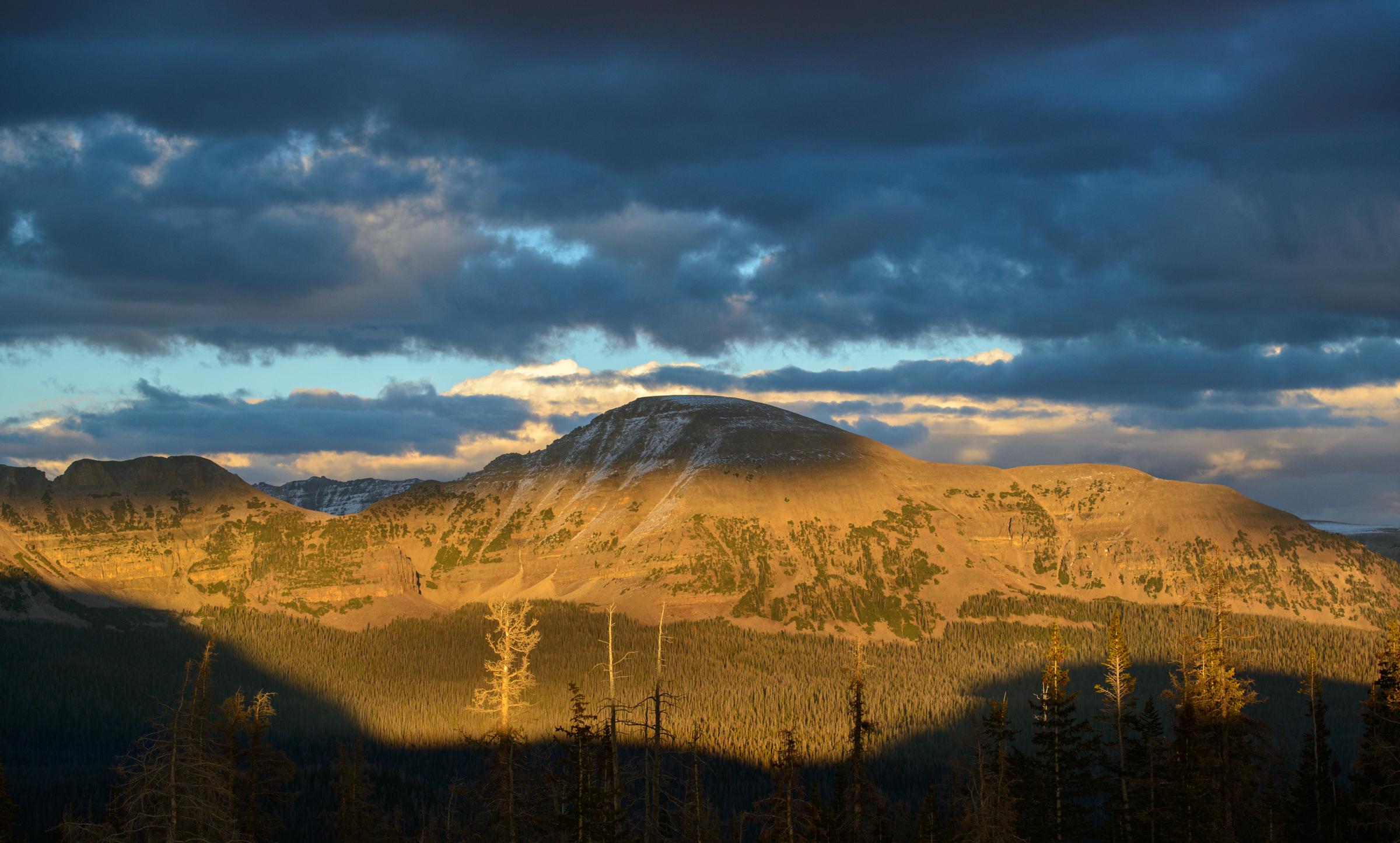 Uinta Mountains - Utah