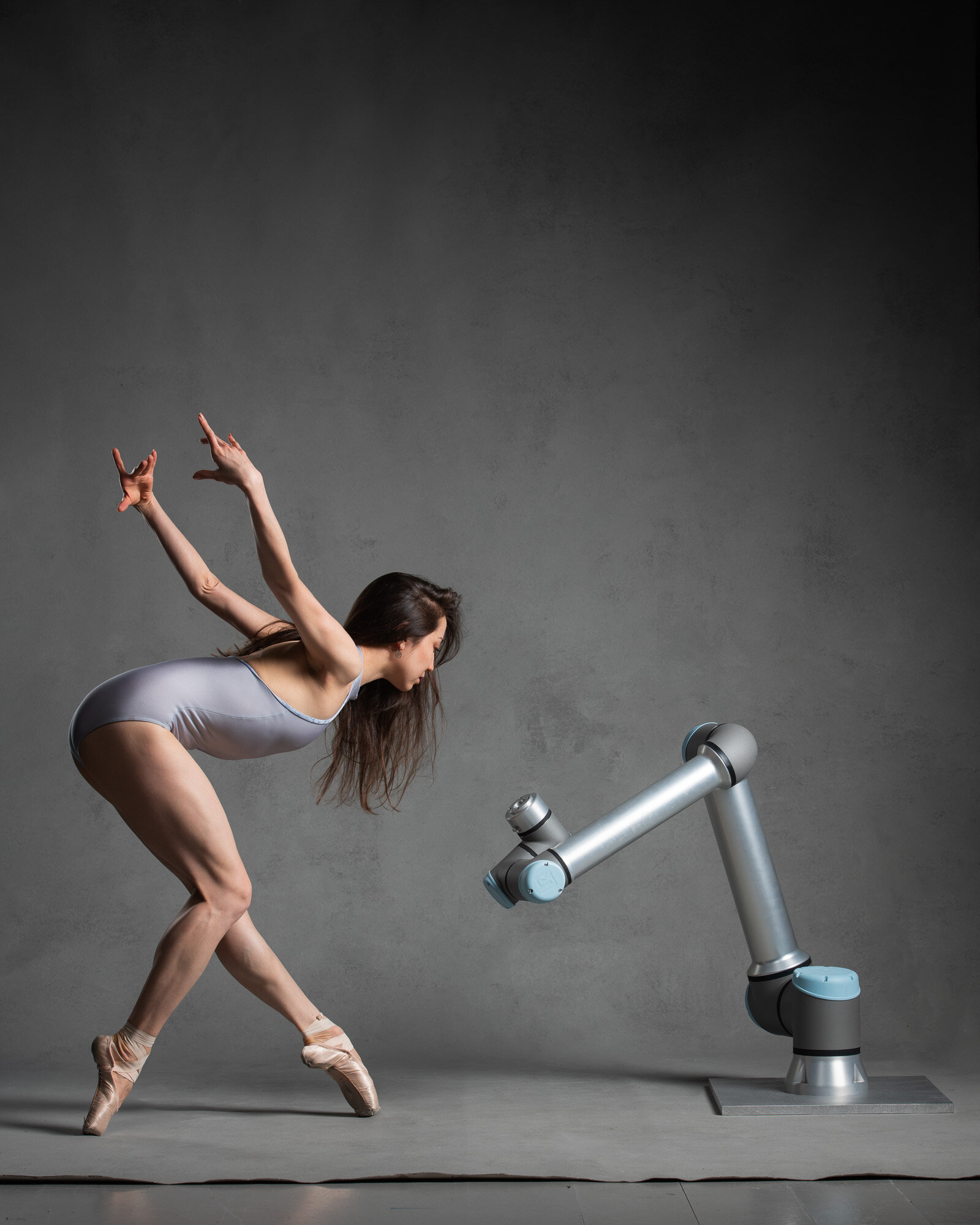Merritt Moore is a professional ballerina who has danced at an international level with a number of the world's top companies. She is also a quantum physicist who graduated with cum laude honors in physics from Harvard University and with a PhD in Atomic and Laser Physics from the University of Oxford. Photo: Skjalg Bøhmer Vold