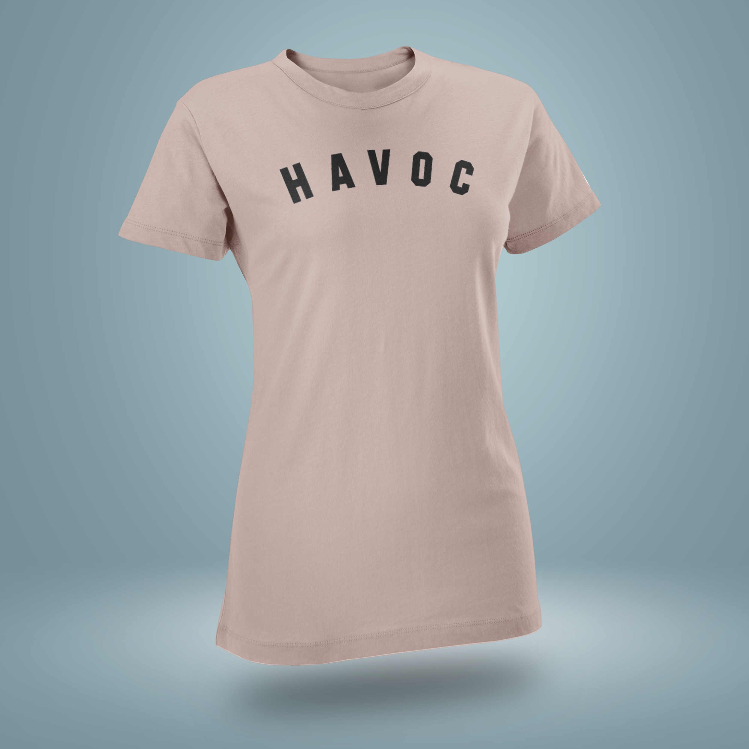 HAVOC Ladies' T-Shirt