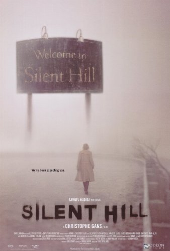 "Silent Hill - In the first ""It Came From a Patreon"", Dan, Dean, and Roxy are called to a mysterious town by the will of Roach Peddler Eb to watch Silent Hill, a 2006 film by Chrisophe Gans and based on the game series of the same name. No one knows what happened to them."