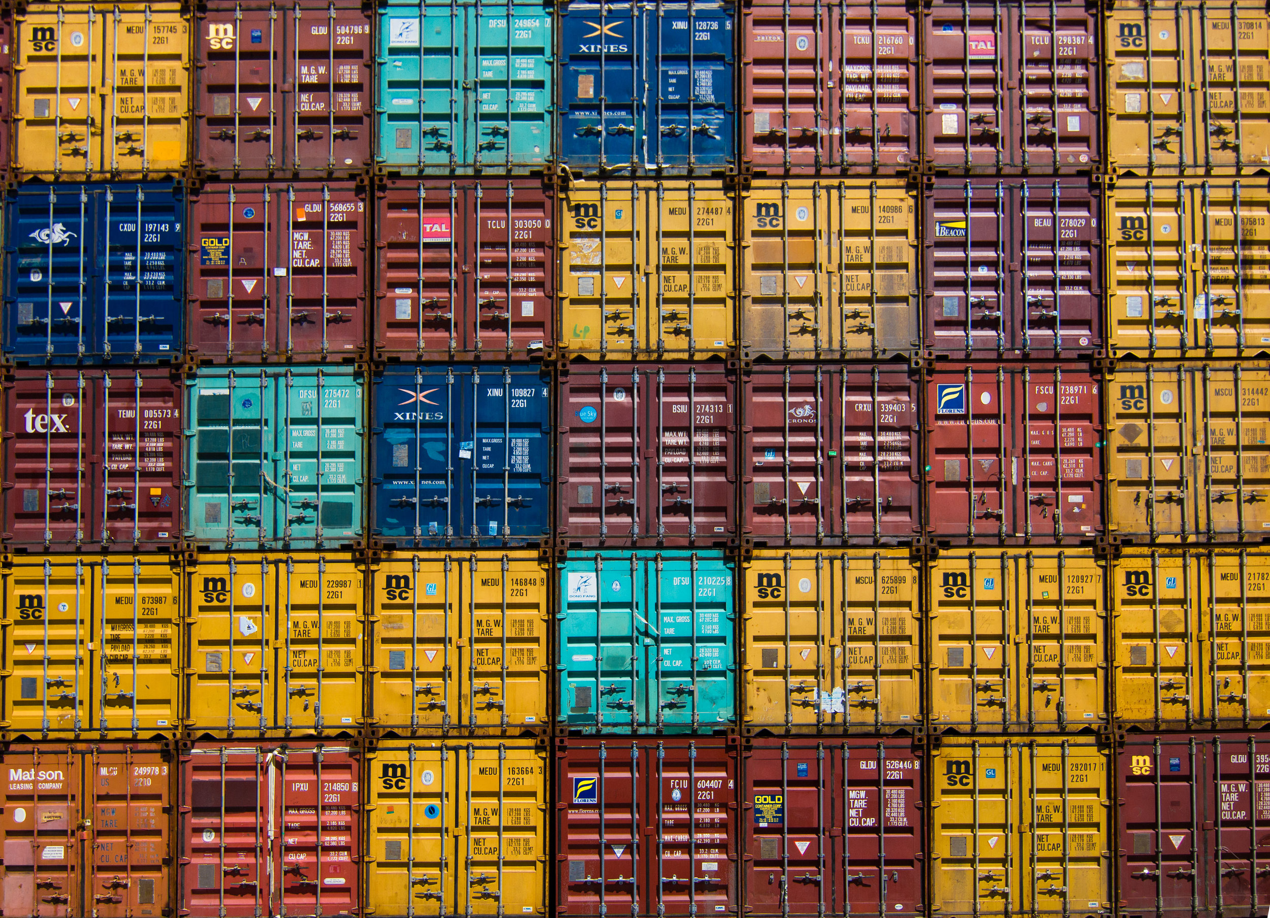 Learn to Love Shipping over Planning -