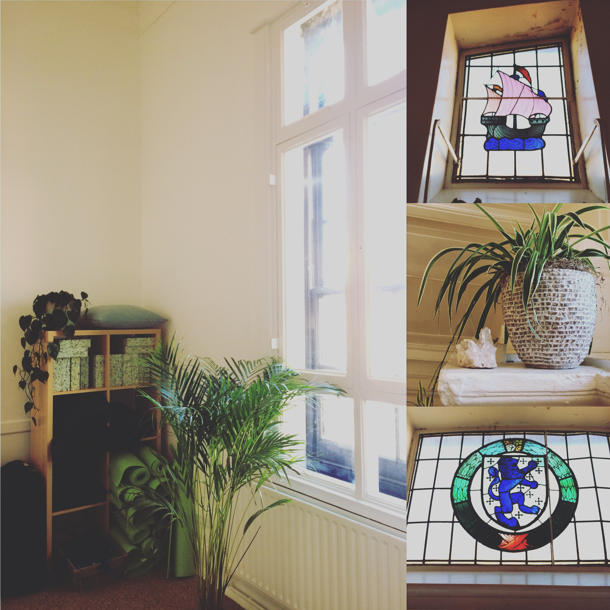 The Yoga and Wellness Rooms - Shoreham By Sea