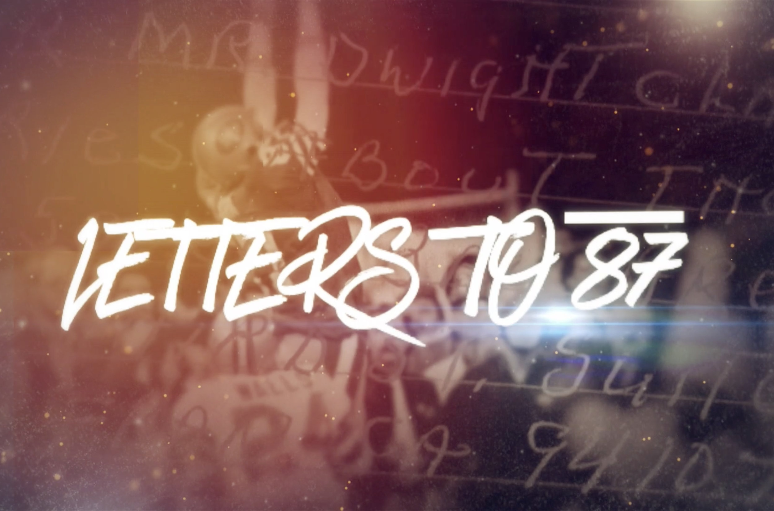 Watch Letters to 87 — a special tribute to 49ers legend Dwight Clark - This book was inspired by the NBC Sports Bay Area documentary, Letters to 87.