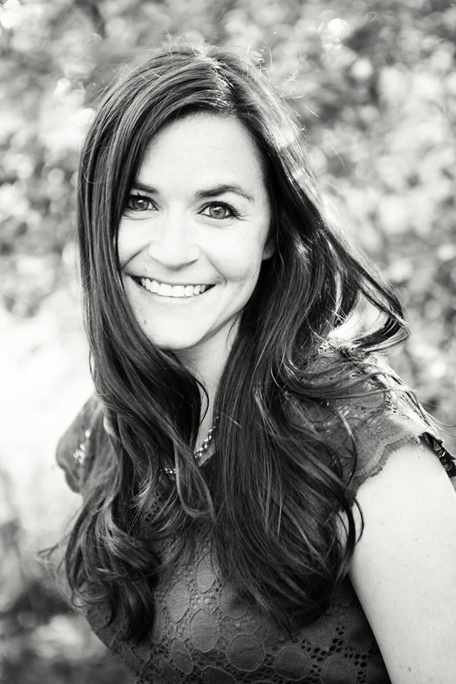 Jessica Daniels, Real Estate Agent