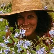 Hillary Banachowski - Sacred Roots Herbal SanctuaryHillary Banachowski is an herbalist, herb farmer, forager, teacher, and plant lover who has been working with plants in various capacities for 10 years. She is the founder of Sacred Roots Herbal Sanctuary, a medicinal herb farm in Shepherdstown, WV. Hillary spent several years tending the medicinal gardens at Green Farmacy Garden for Dr. Jim Duke, prior to buying land and starting an herb farm with her husband Keir Knoll.