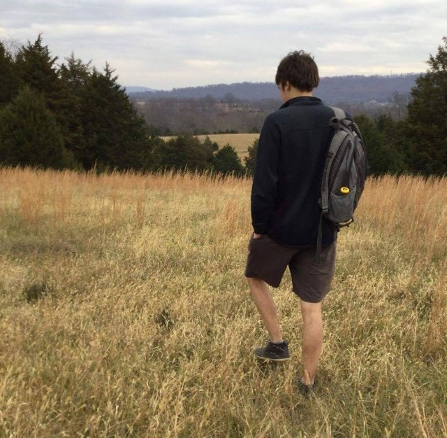 David browne - David Browne is a forager based in Shepherdstown, West Virginia. His passion is found in practicing traditional skills that foster self reliance and contribute to the health of our world.