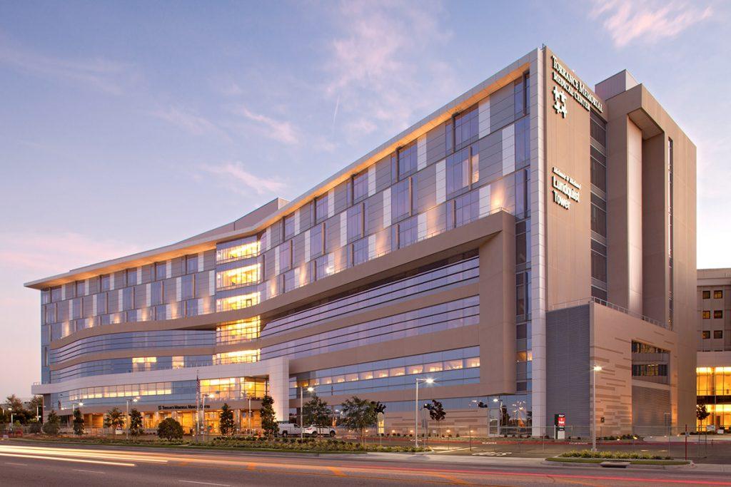 Torrance Medical Center