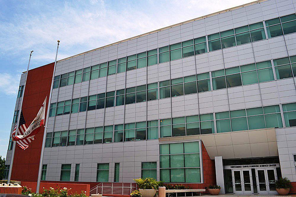 Hertzberg-Davis Science Center