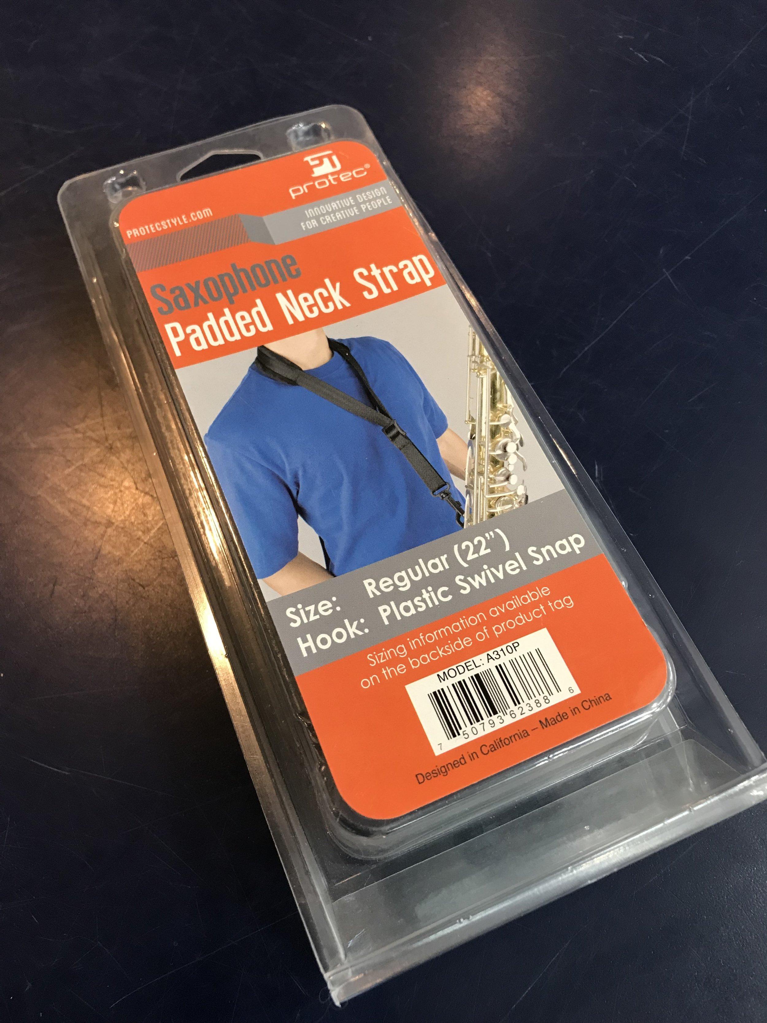 PROTEC SAX STRAP