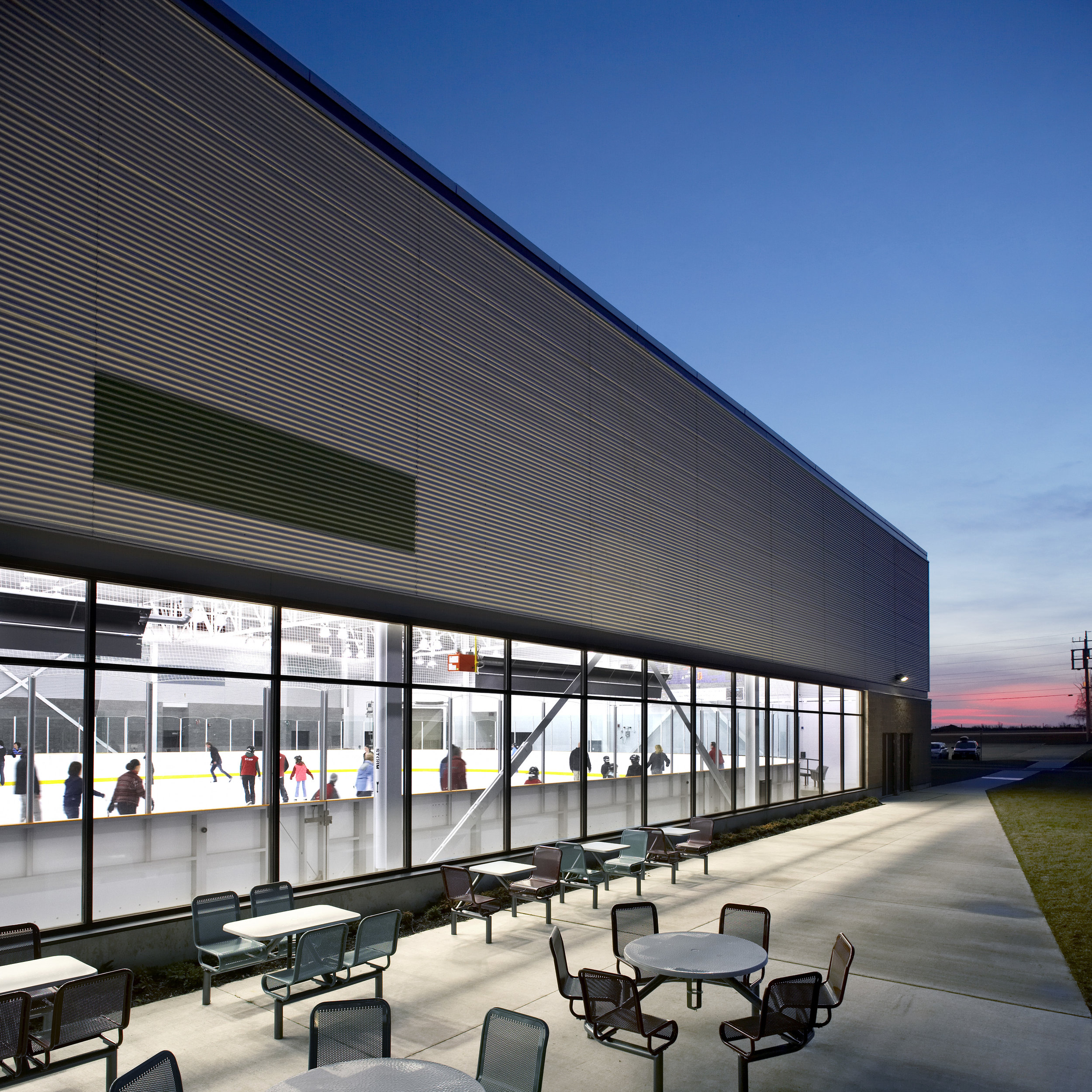 Legends Centre - Exterior Patio Viewing.jpg