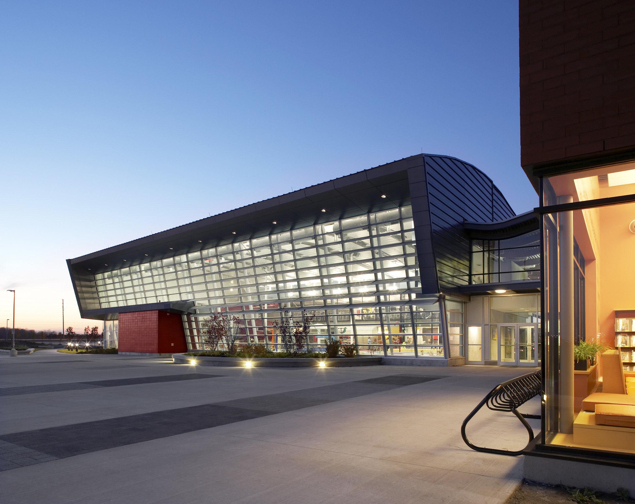 Delpark Homes Centre (Legends)