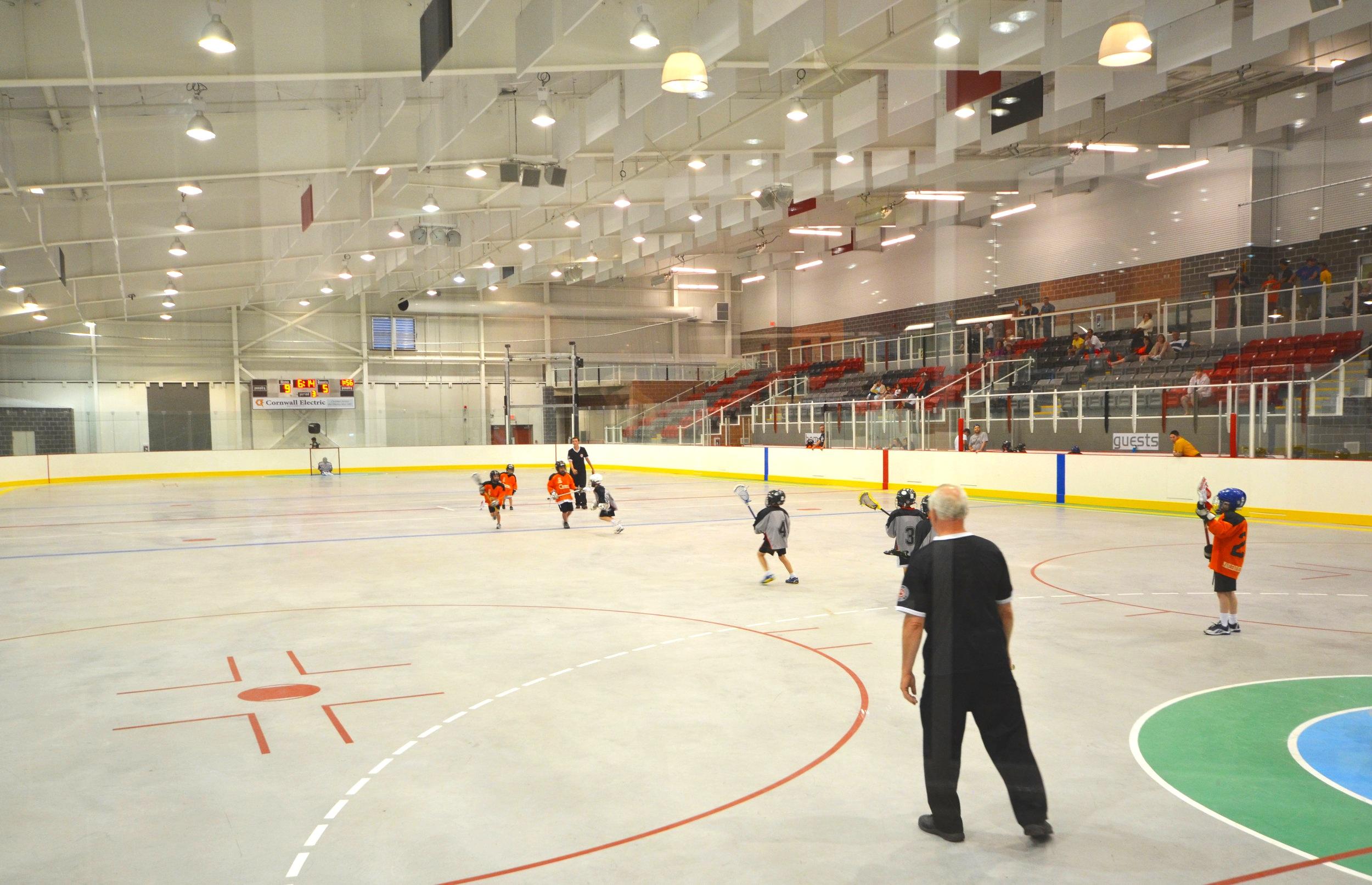 Benson Centre