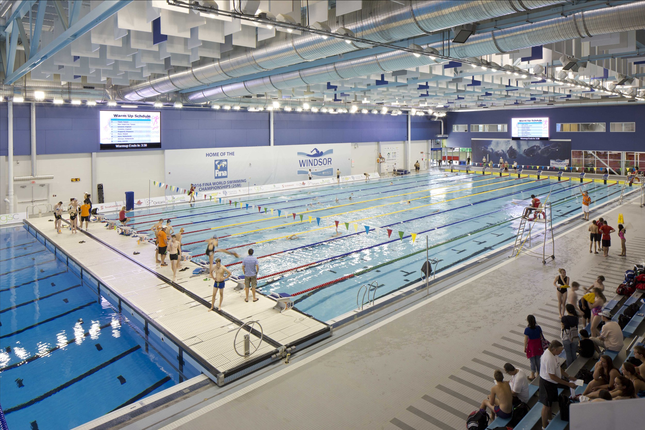 Windsor International Aquatic Centre
