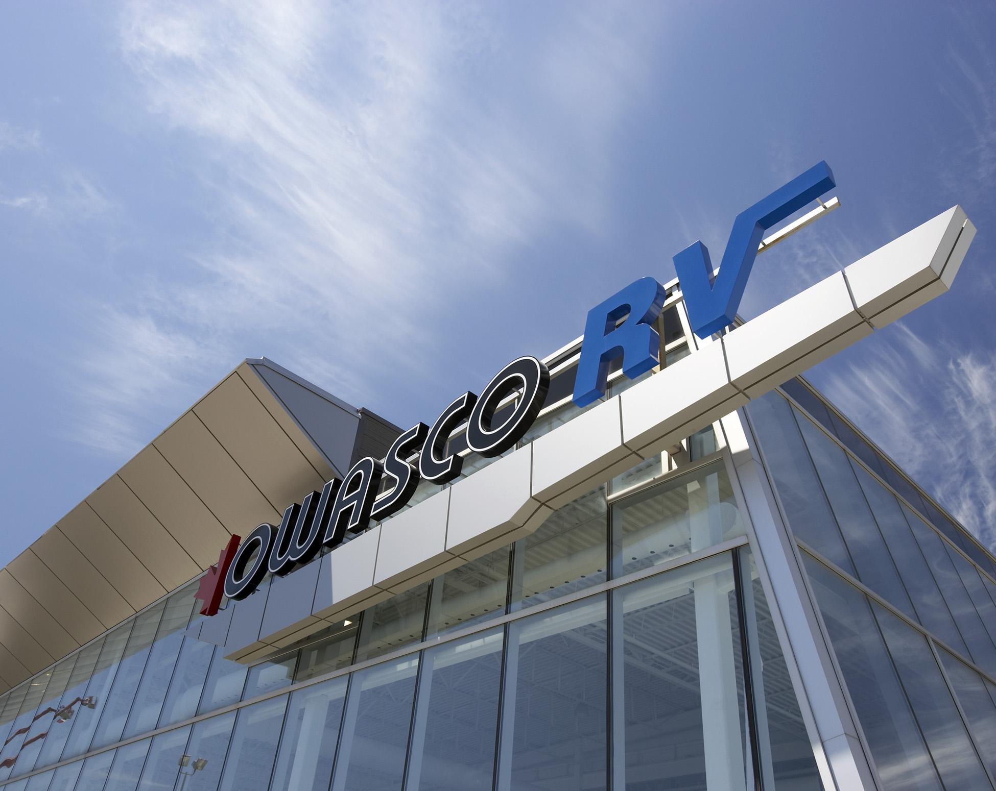 OWASCO RV Centre