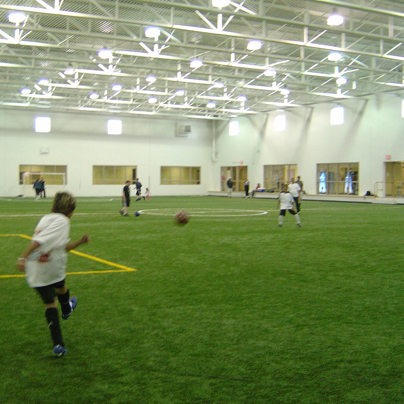 Bowmanville Indoor Sports