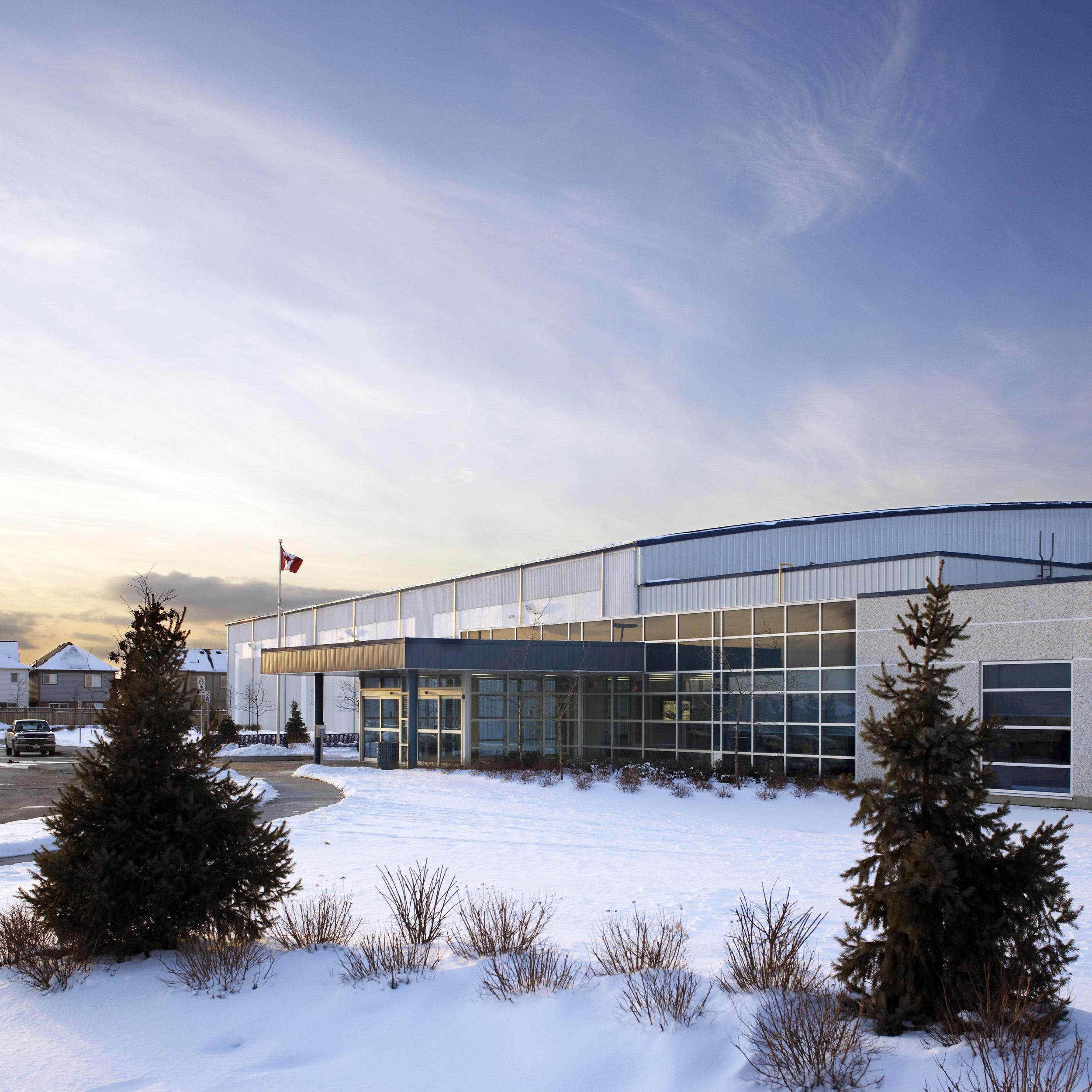 Mckinney Sports Complex