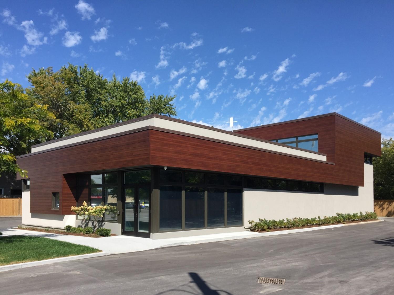 Riordan Dentist Office