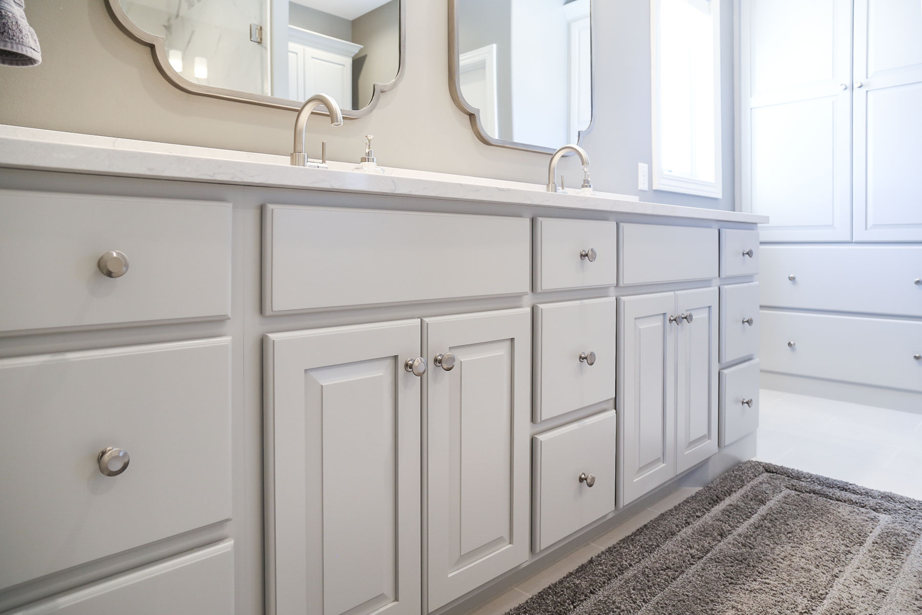 Strabane Trail - Bathroom Remodel