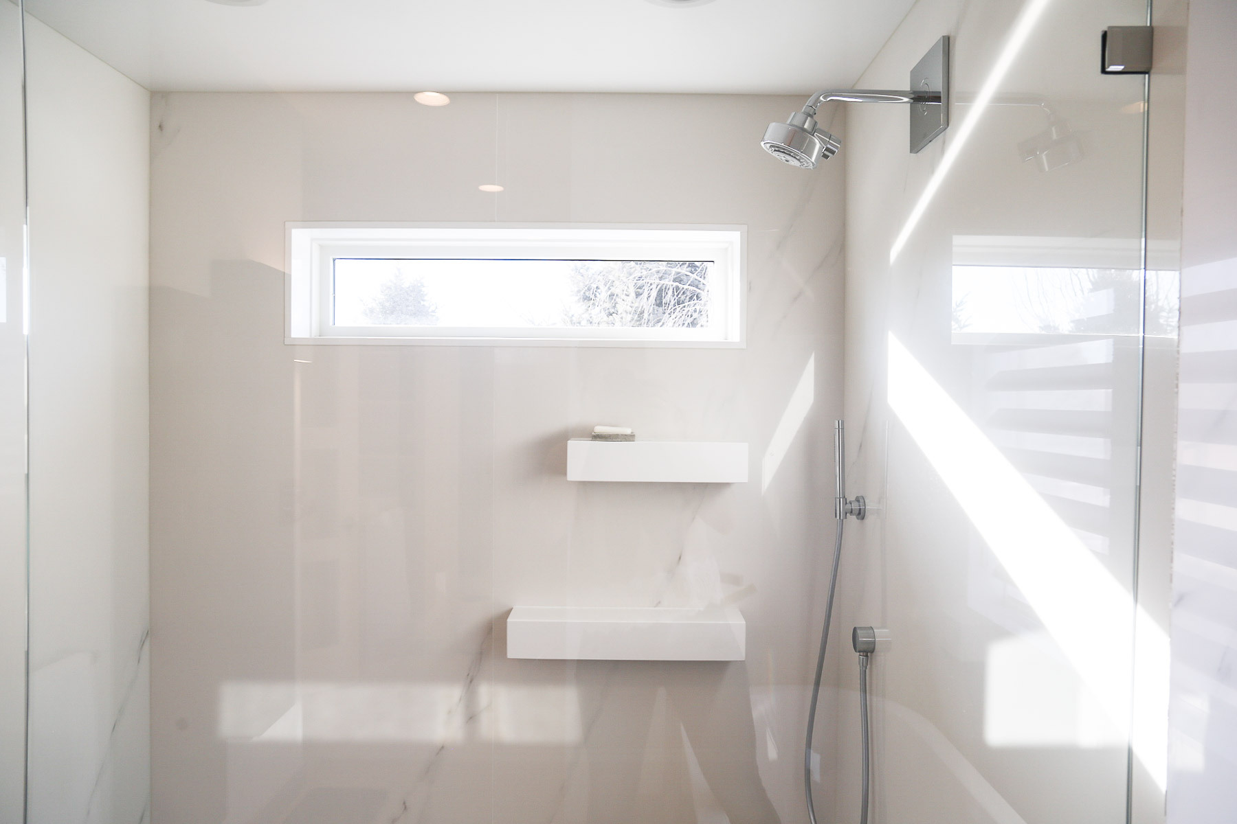 Copper Head Drive - Bathroom Remodel
