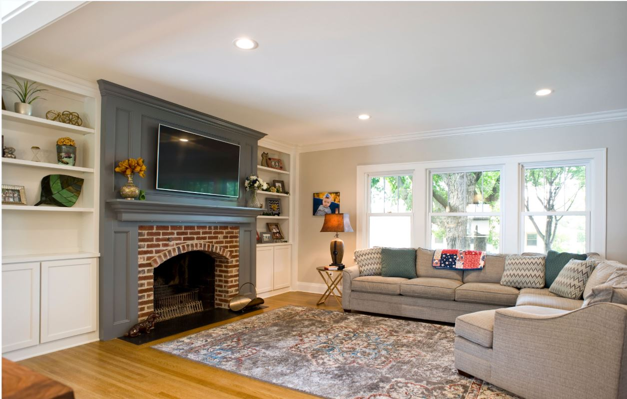 23rd Street - Whole Home Remodel