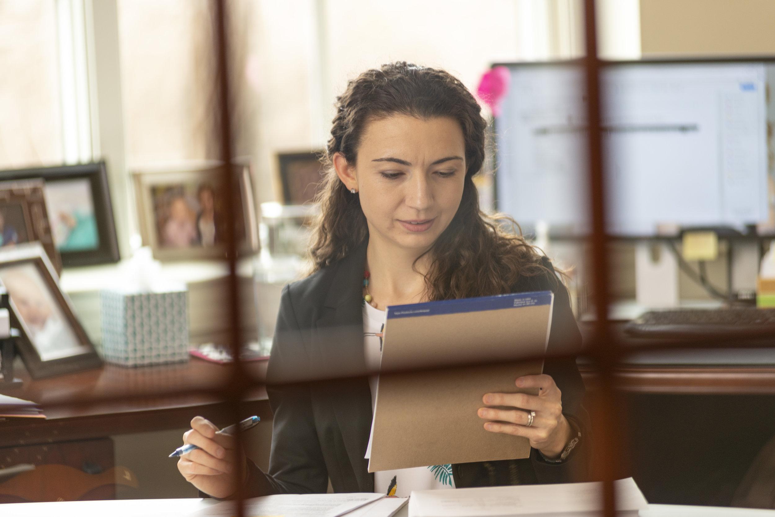 Estate & Probate Litigation -