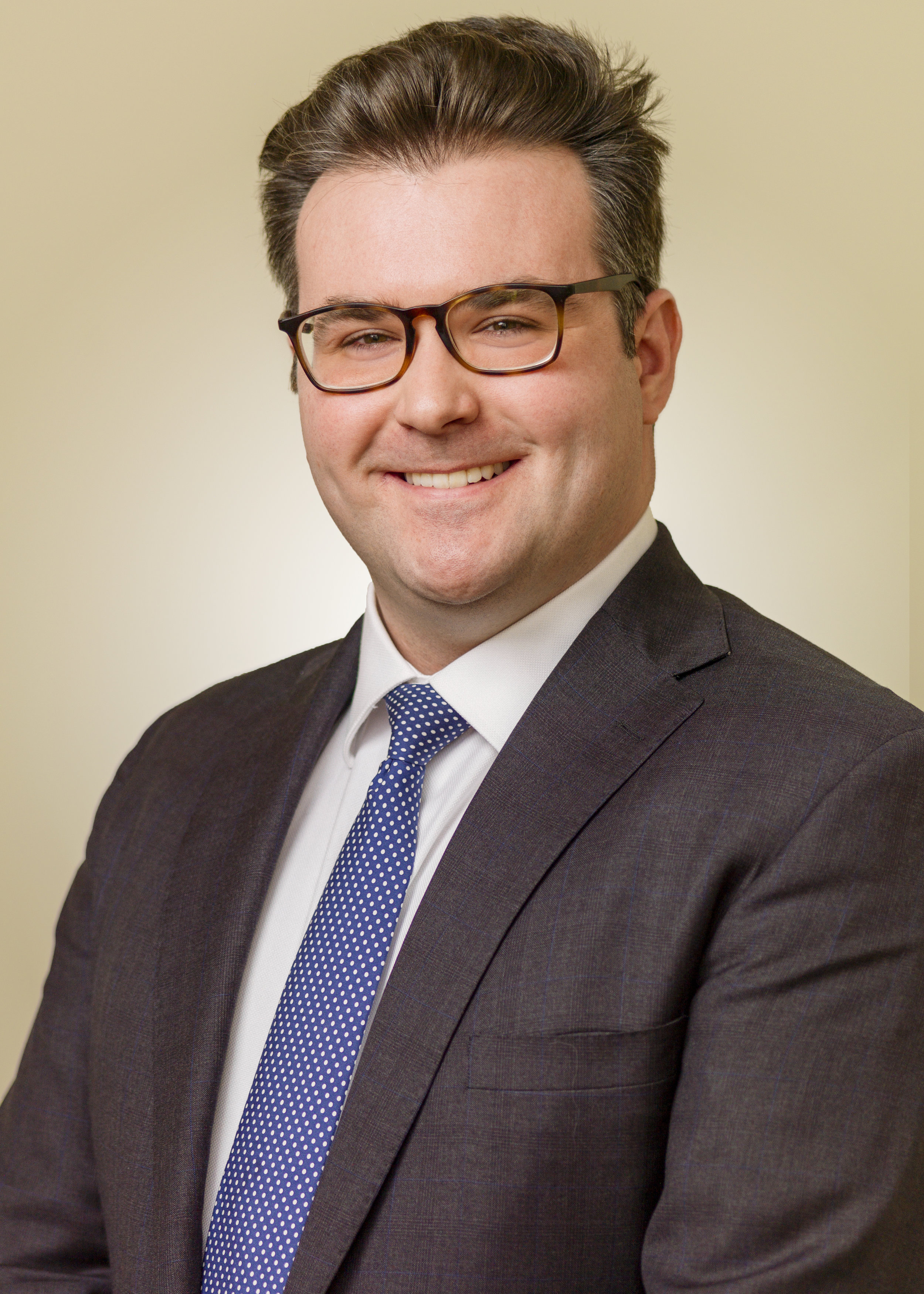 John F. Higgins    Associate
