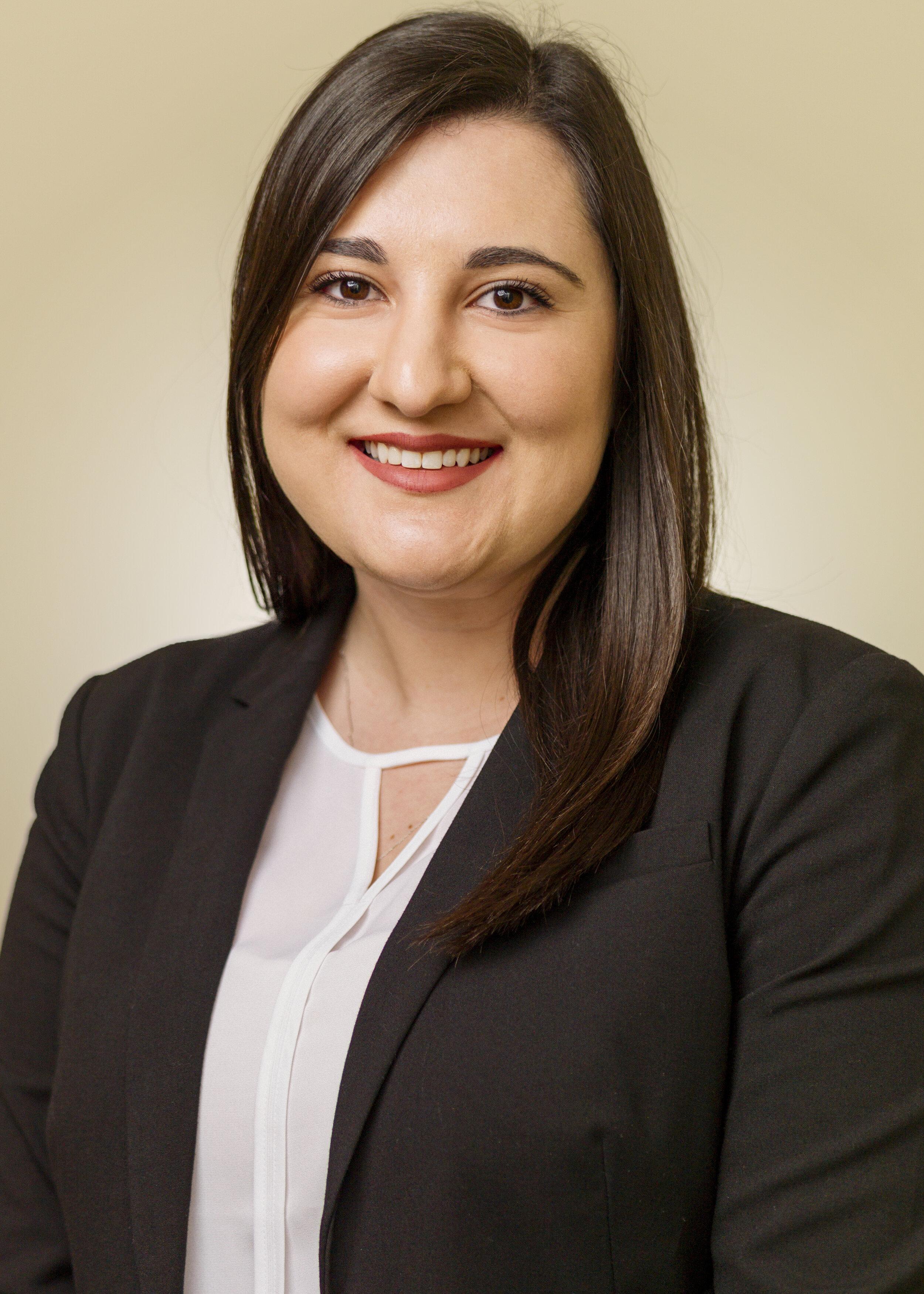 Zoey Lee   Law Clerk