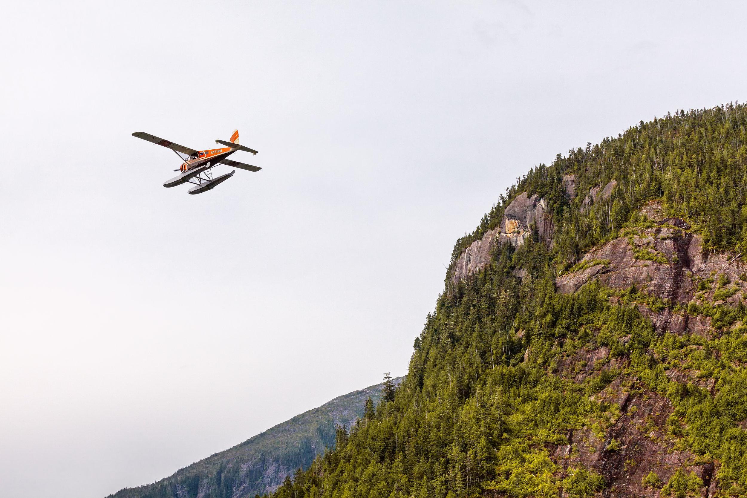 Misty Fjords - Sea Plane.jpg