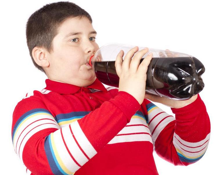 Mmmm, cola!