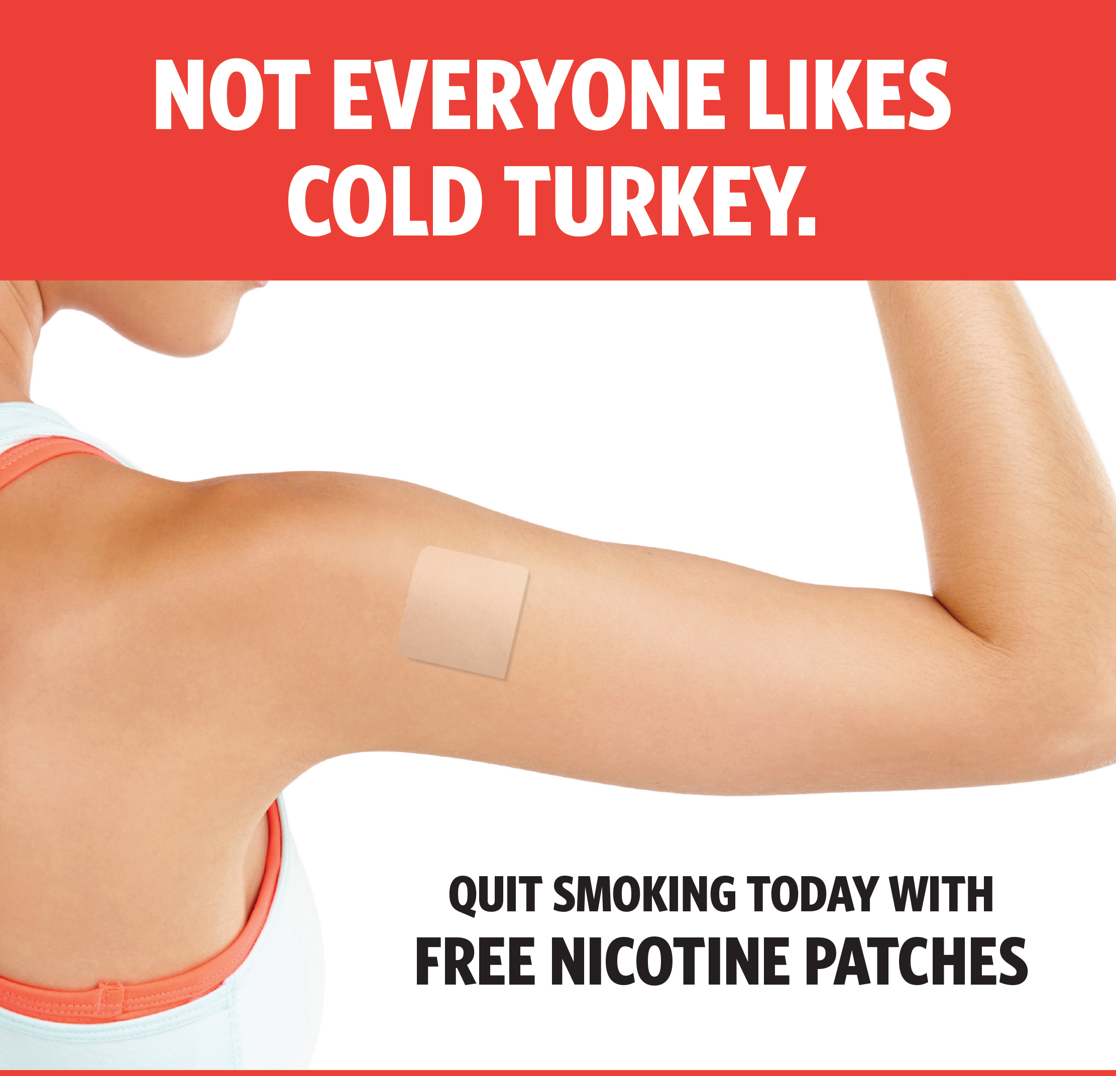 Nicotine Patch Information - Learn how and why nicotine patches are the recommended nicotine replacement therapy method.