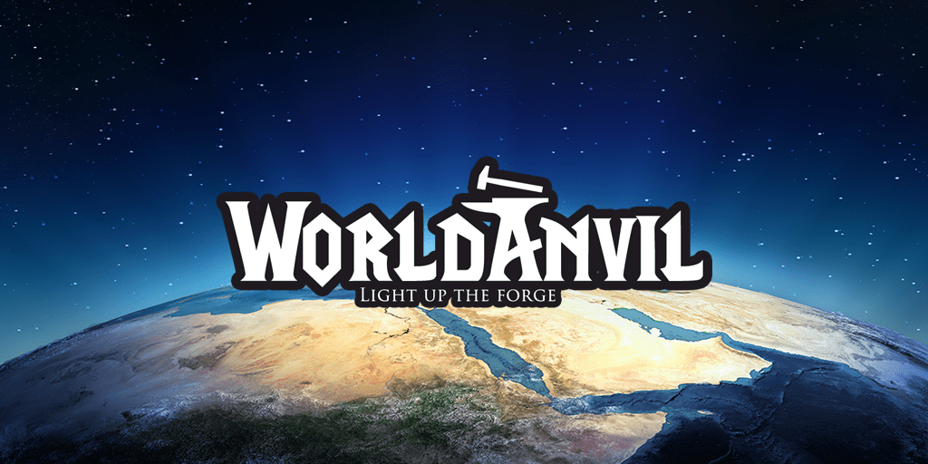 World Anvil for Game Masters!
