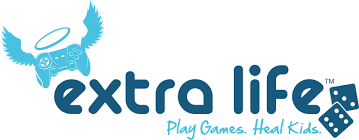 Extra Life is a gamble that every kid needs. Check them out please.