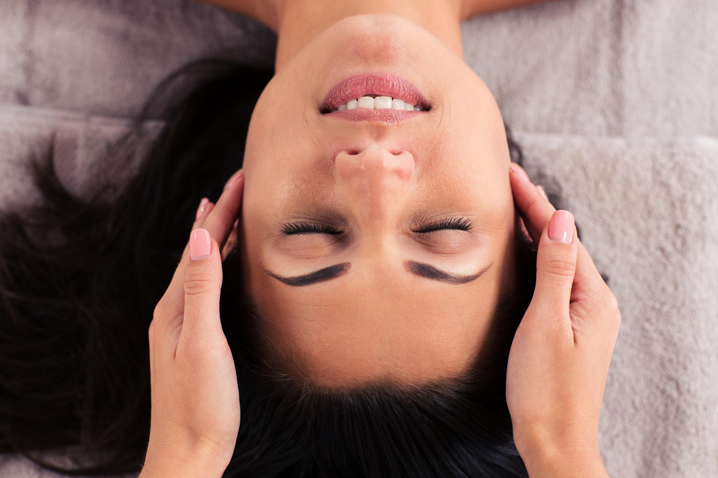 Prenatal massage InJoy Wellness