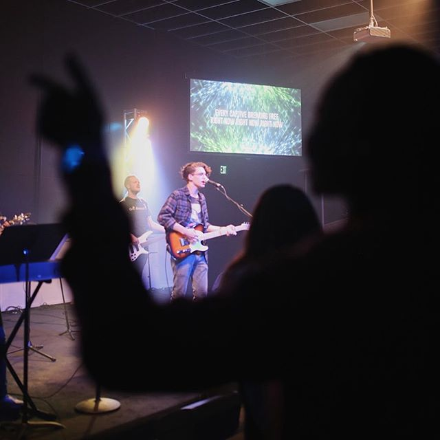 Got any plans for tonight? FYA is the place to be! We'll have snacks and coffee at 7:00, so let's hang out!