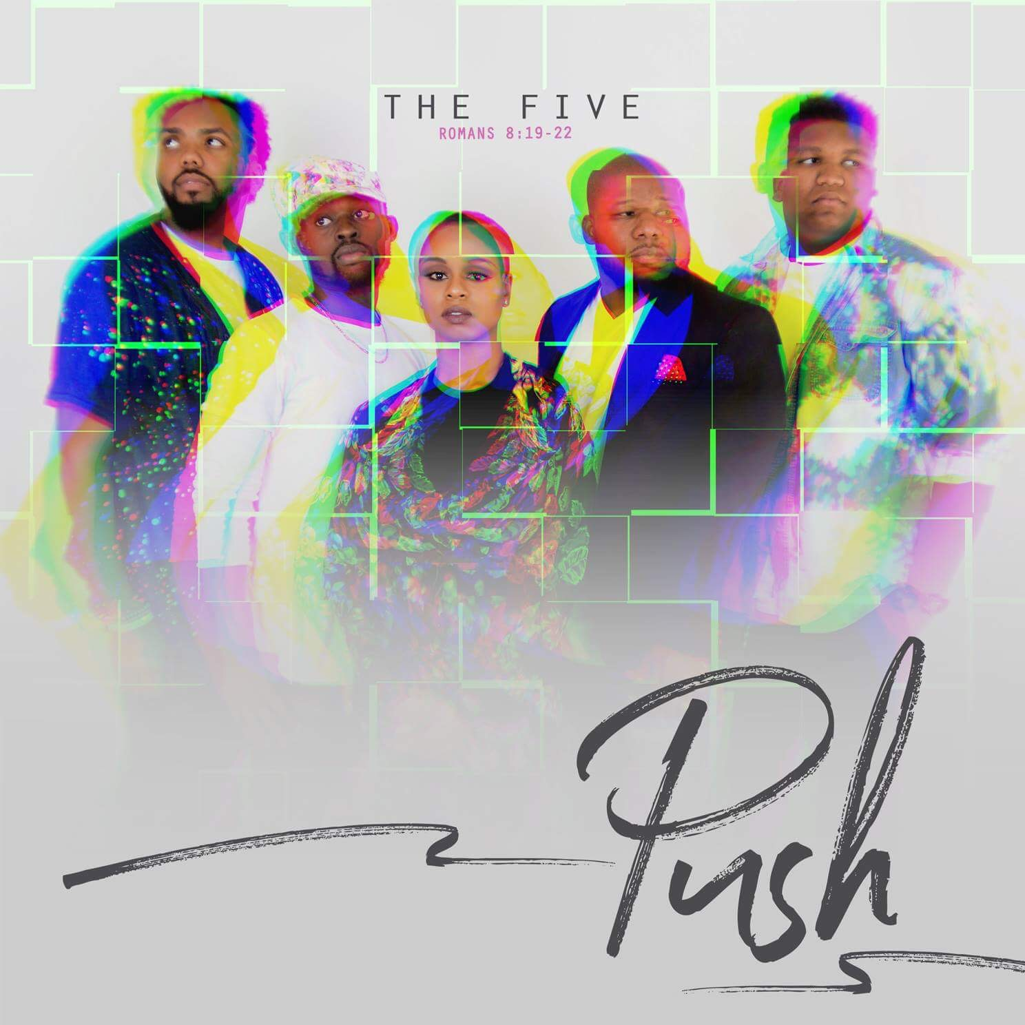 Push Single | 2017