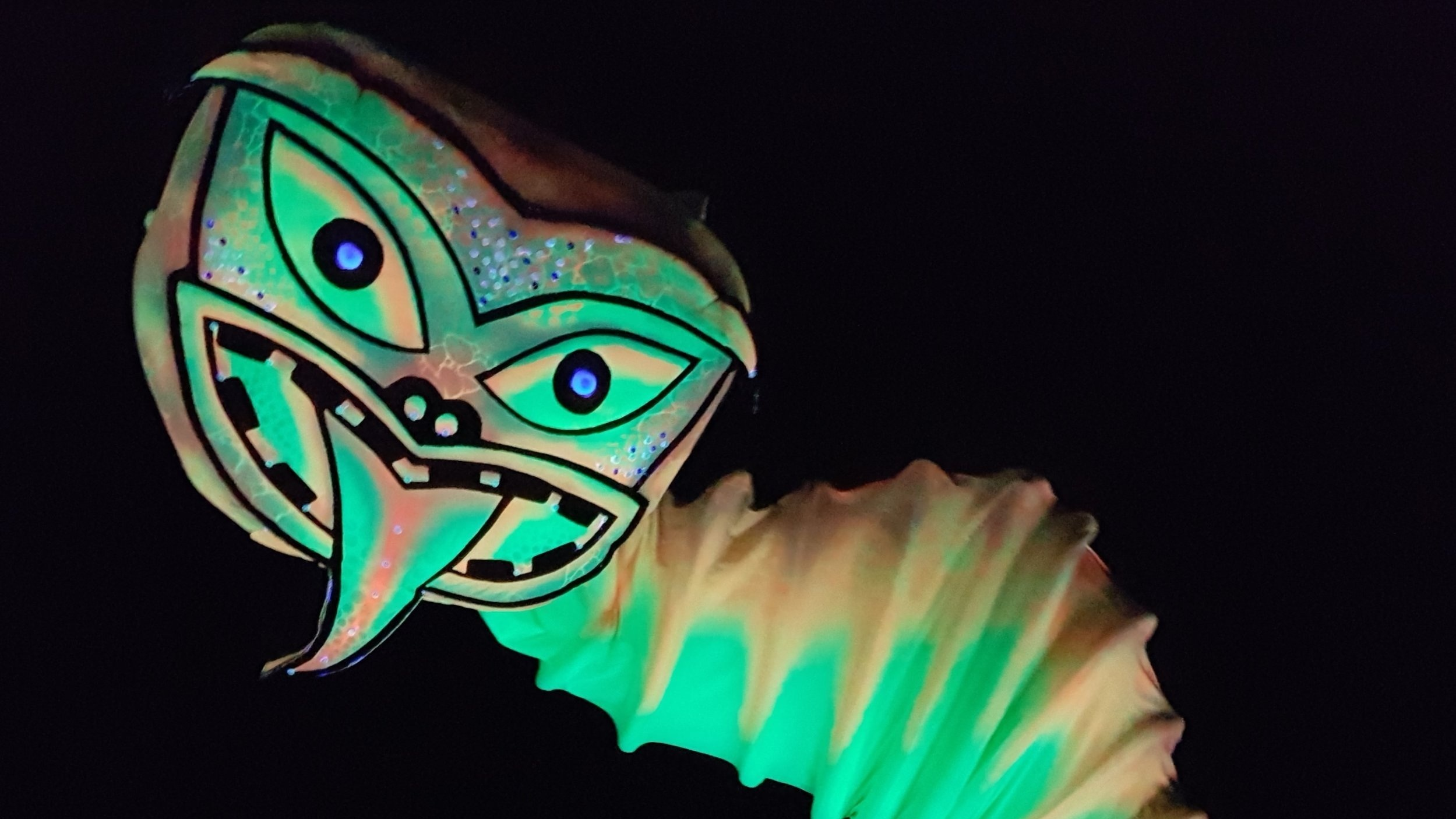 DOWNLOAD - I'm A Taniwha