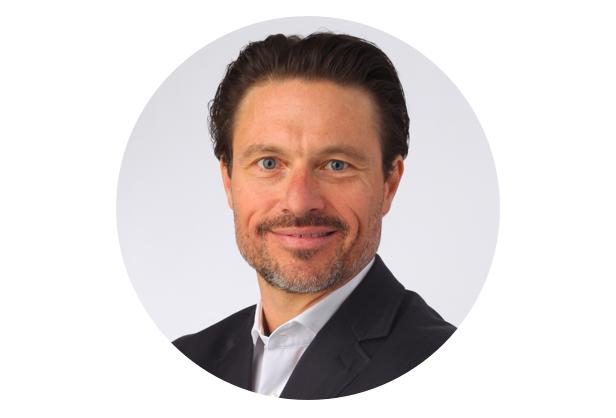 """Christian Grohs, Geschäftsführer - """"Mit PIA ist es uns gelungen komplexe Berechnungen sehr simpel und userfreundlich darzustellen."""""""