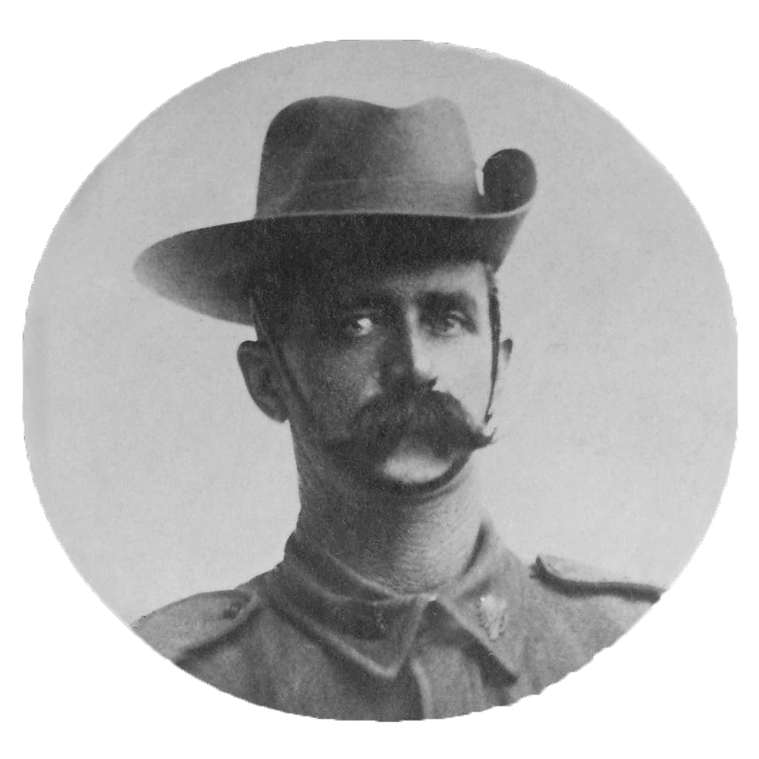 John James Williams c1916. Courtesy Moonta Family History Centre.