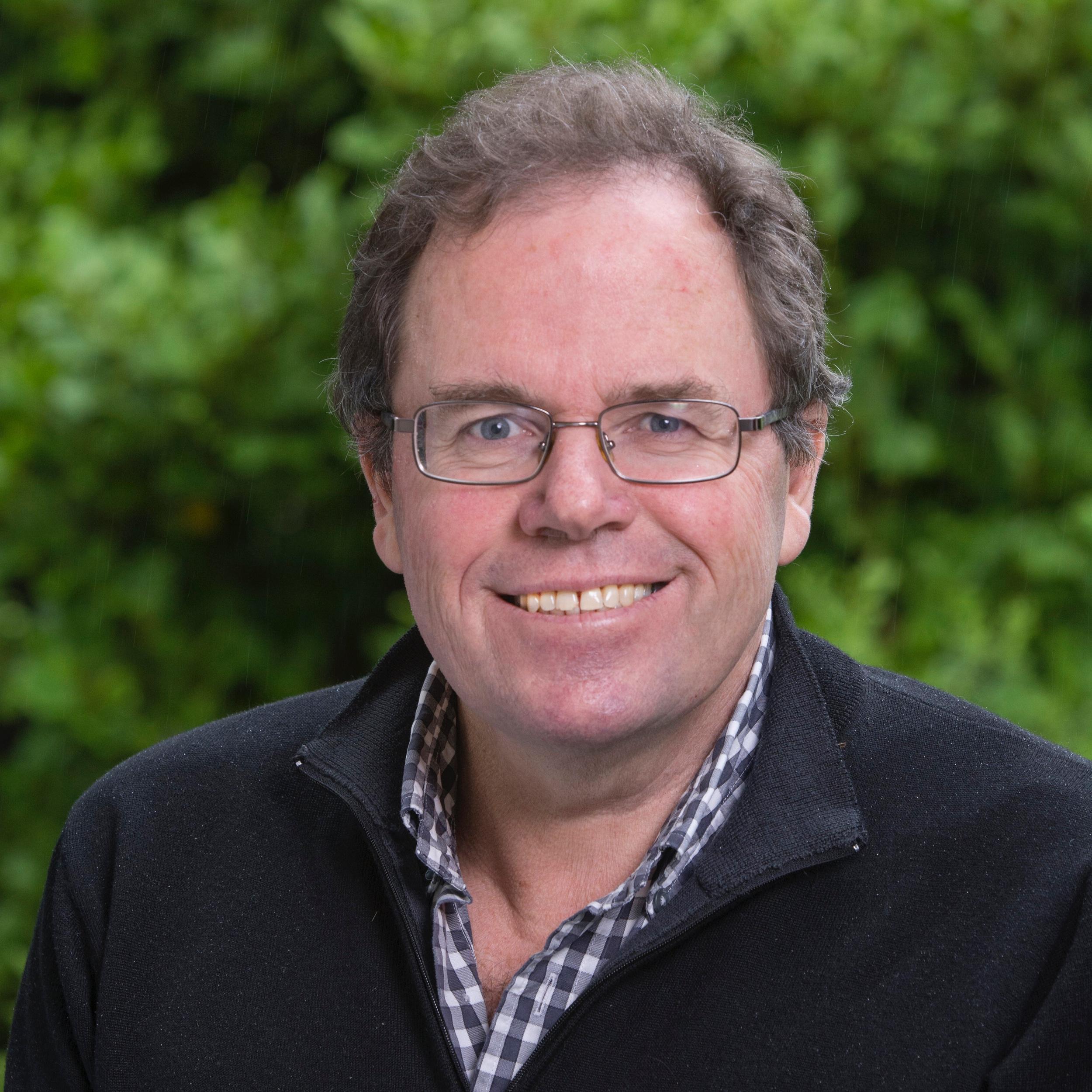 Jon Manhire - Managing Director