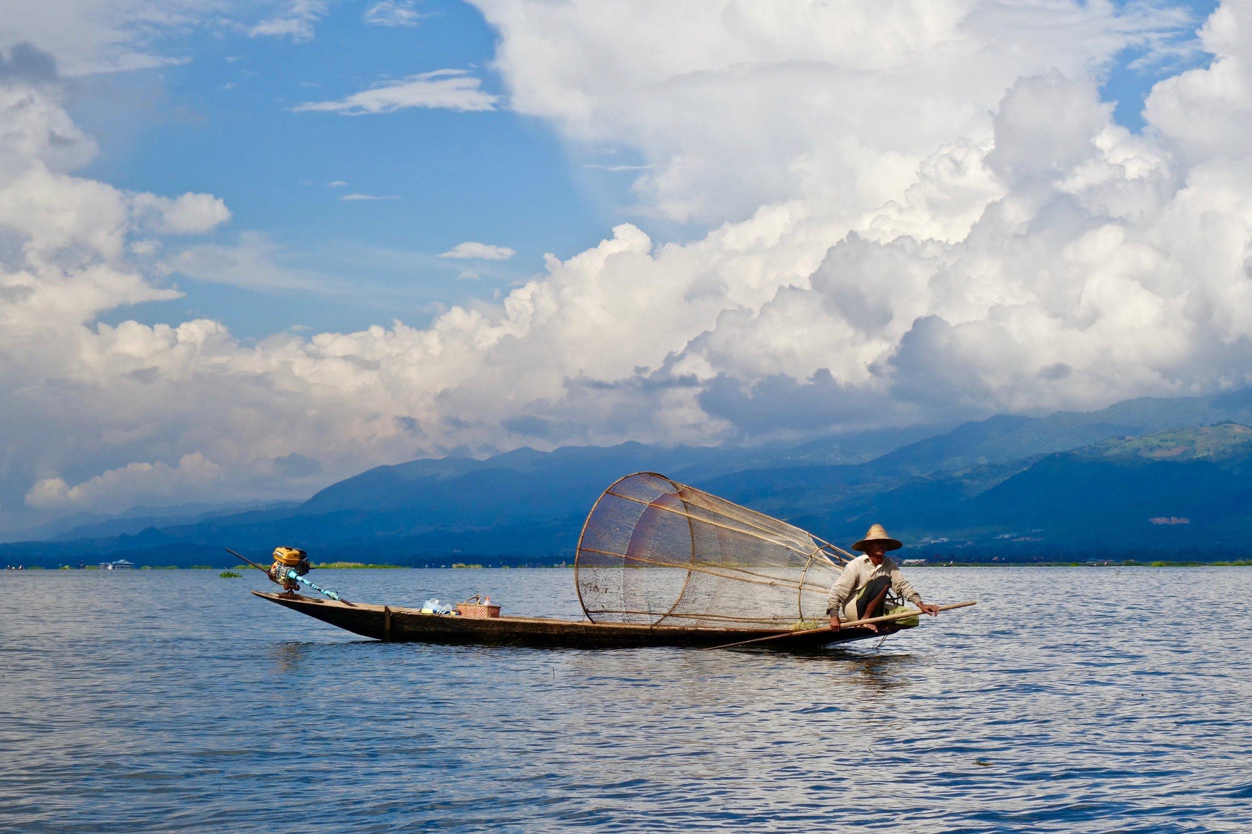Myanmar Office -