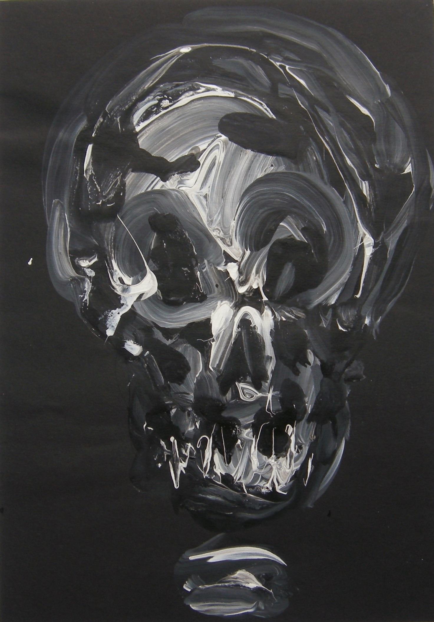 Skull / 2014