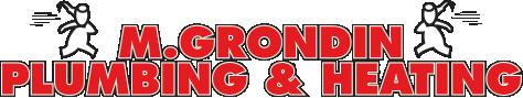 grondin plumbing and heating