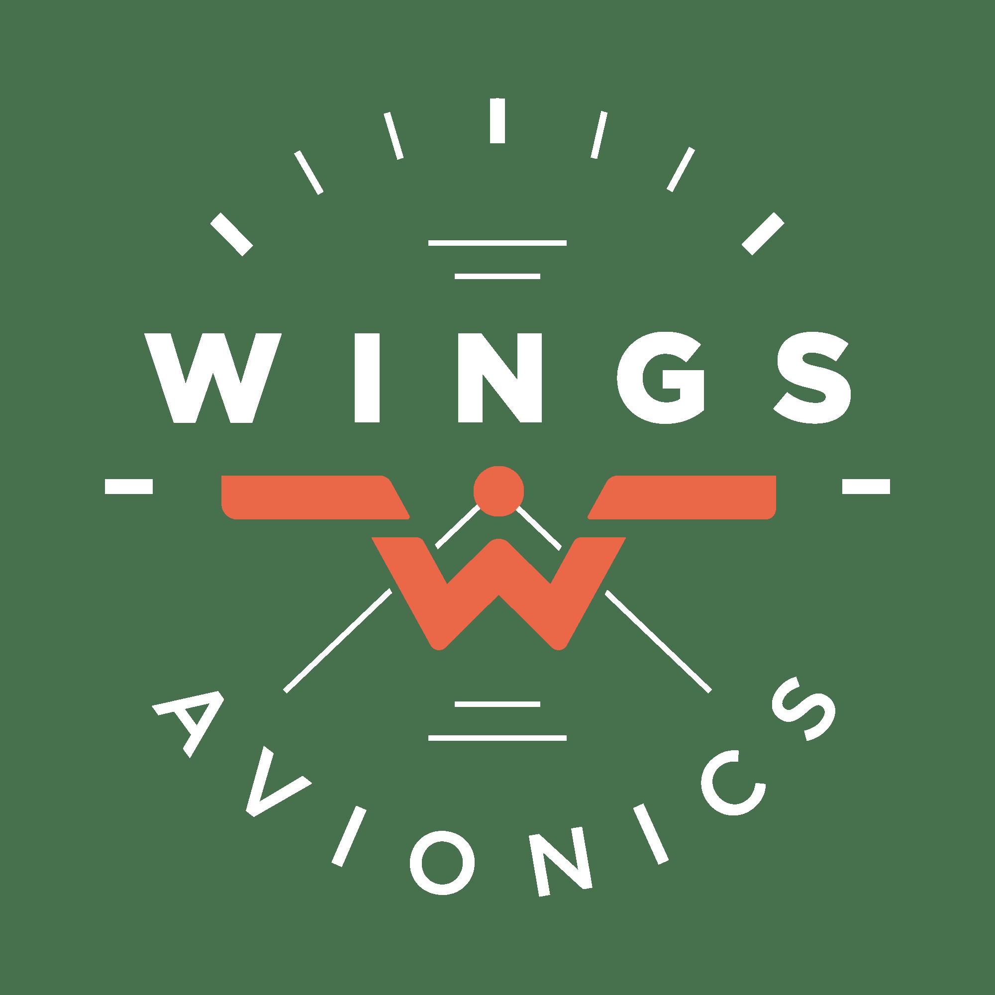 Wings Avionics - avionics repair, inspection, certification, and warranty work in Fayetteville, Arkansas.
