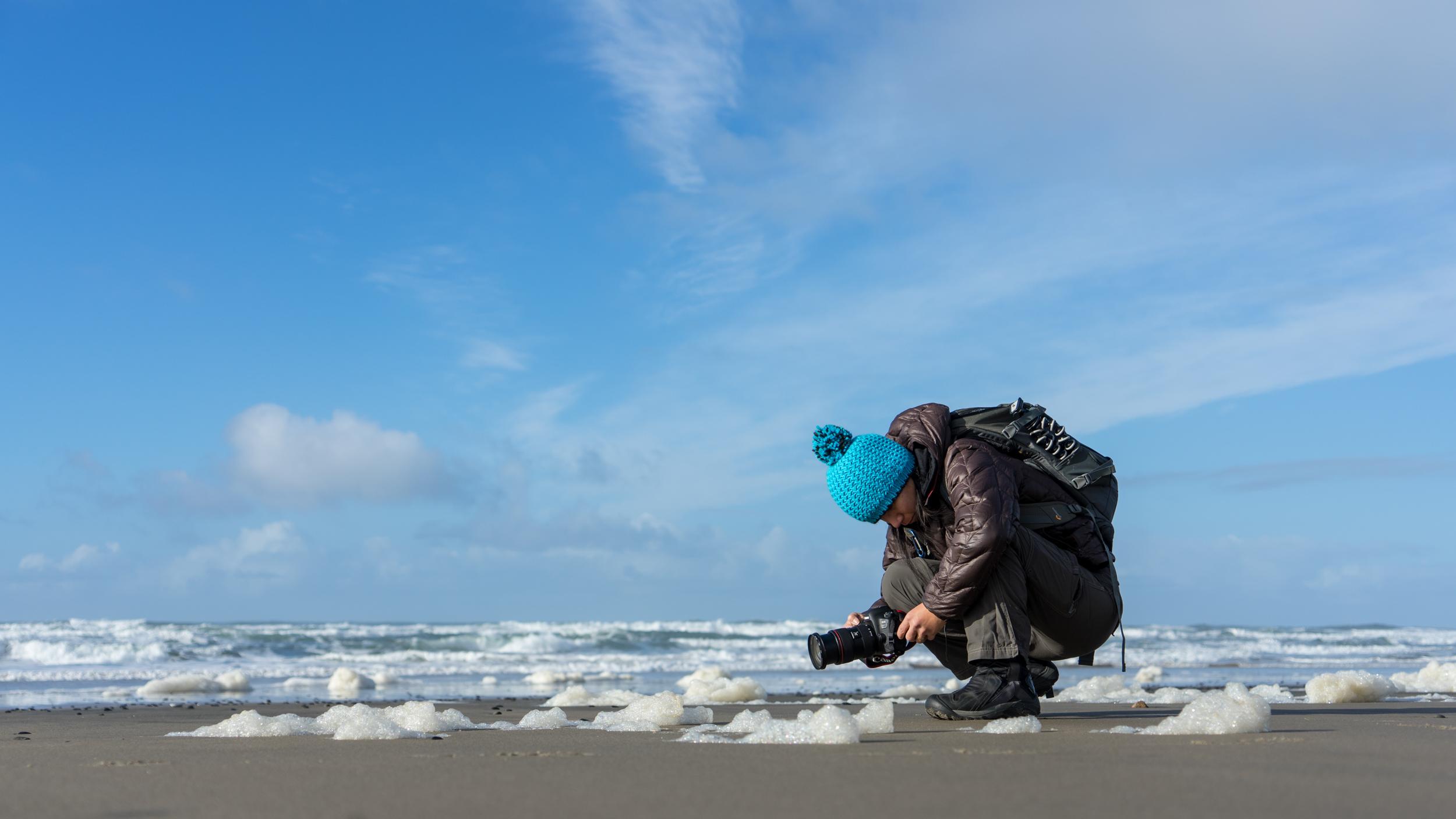 leila_chieko_seafoam_rockaway_beach.jpg