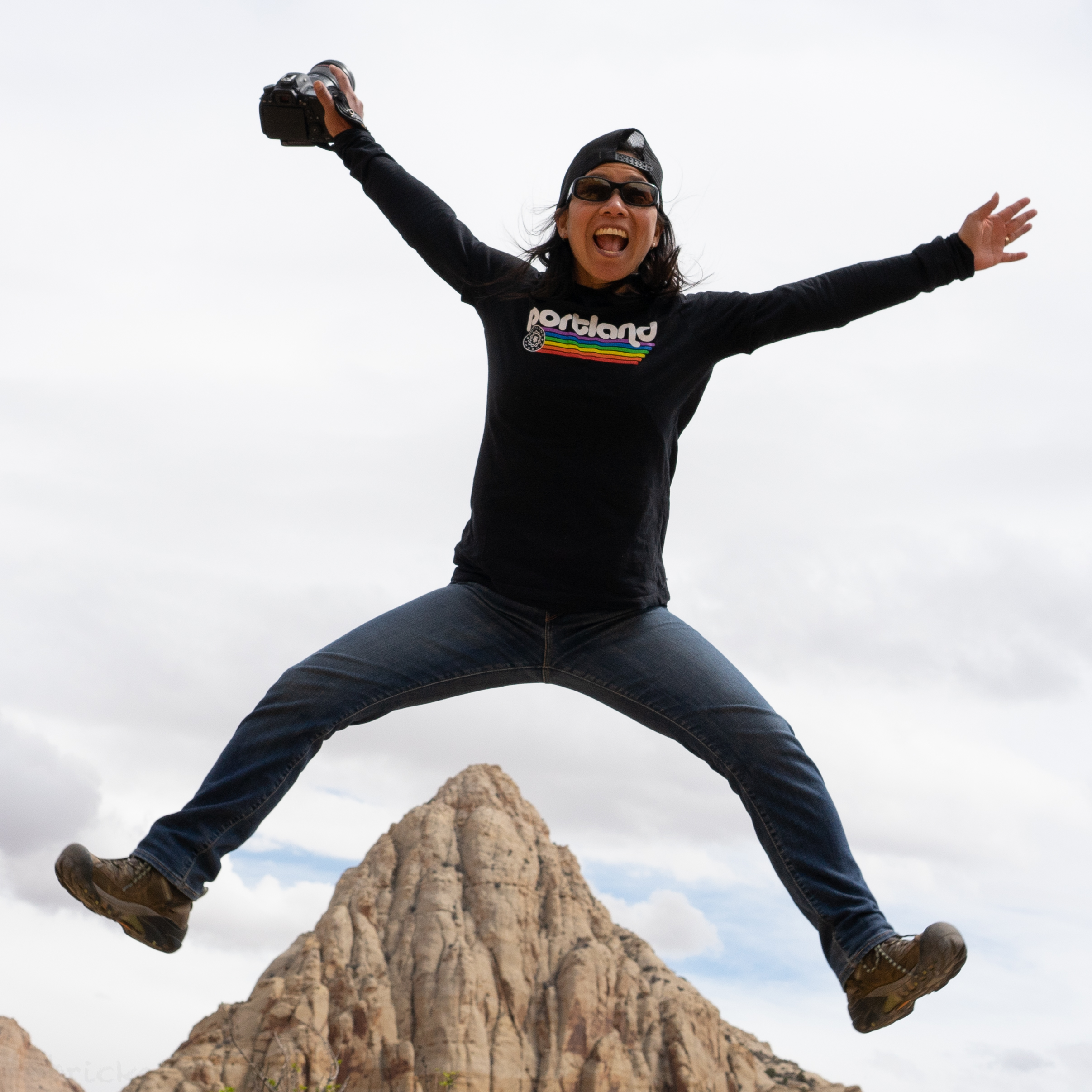 LeilaChieko-jump-over-pyramid-rock.jpg