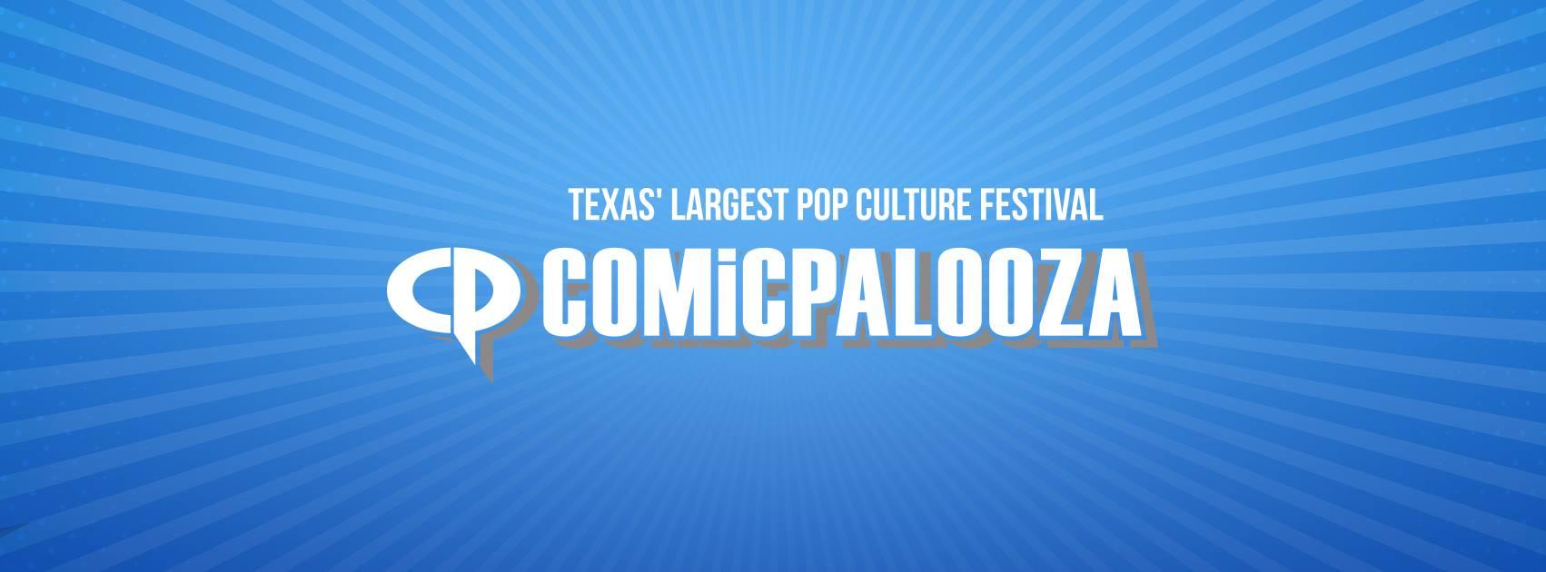 Photo Credit: Comicpalooza
