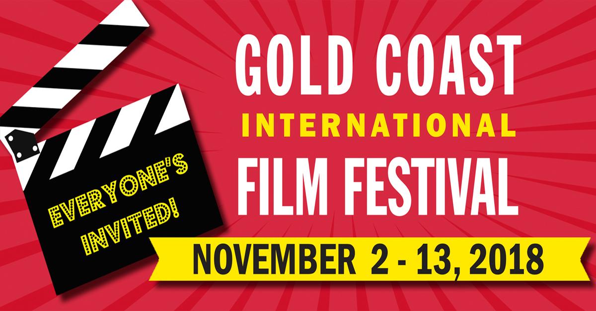 WIFT Australia launches at Gold Coast Film Festival - 19 April 2018