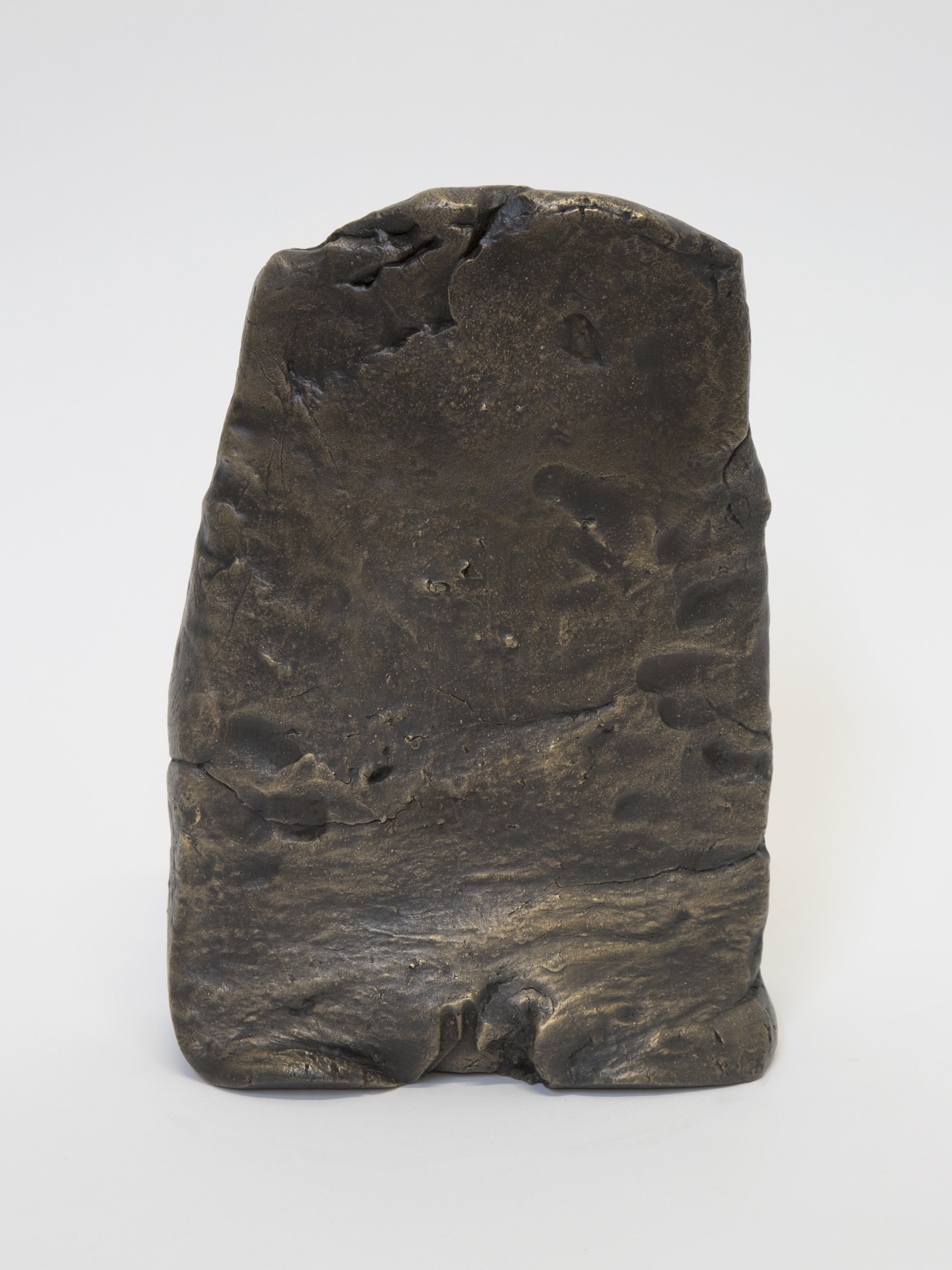 Sebastian Gladstone   Untitled Bronze , 2018 (alternate view)