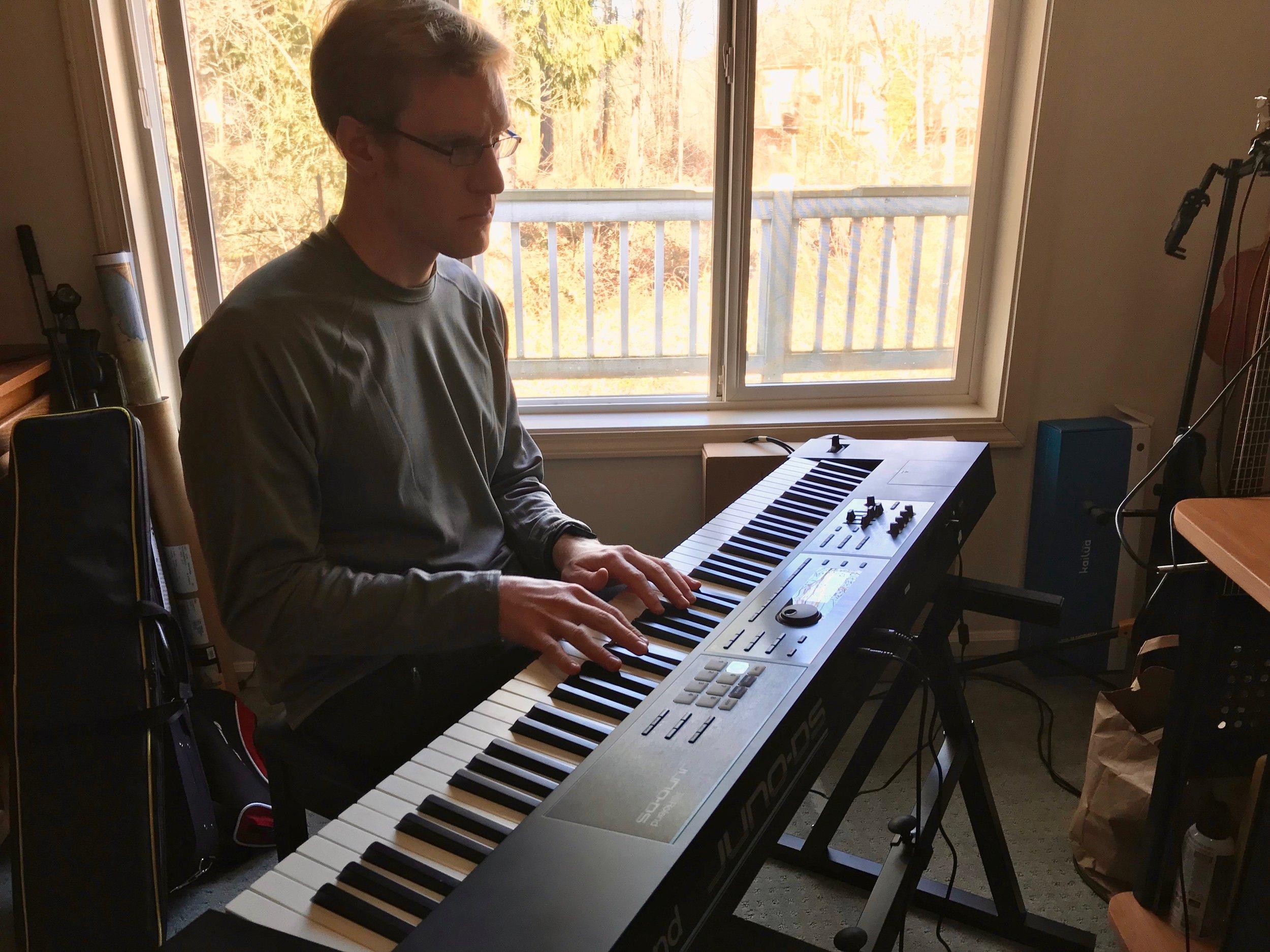 Keegan composing.jpg