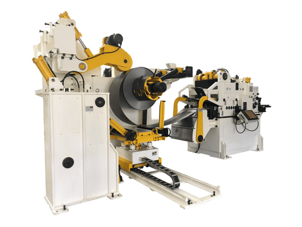 GLK-H decoiler straightener feeder.png